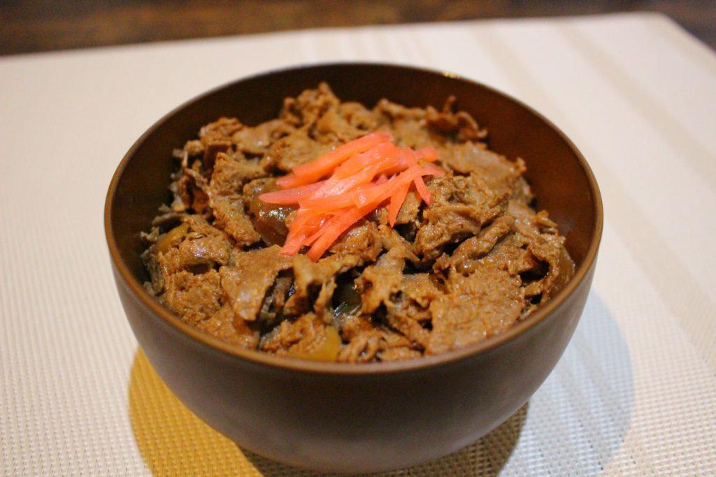 NEXT牛丼CAN