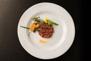 オランダの培養肉企業モサミート