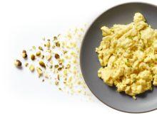 イートジャストの植物性代替卵「ジャスト・エッグ」